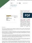 22-05-08 Se alistan seis gobernadores para el debate - Diario monitor