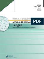 Act Simulacion Lengua