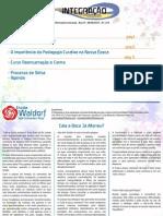 Integração 274 - 08/08/2013