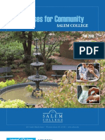 Courses for Community Fall 2013