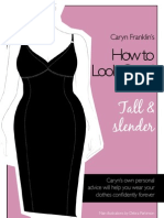 Fashion Guide Book