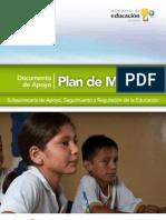Plan -Mejora Ecuador