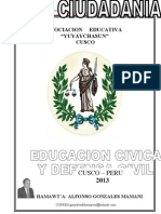 CIUDADANIA 2013 2