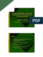1 - RSO e Desenv Sustentável