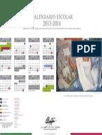 CalendarioSep2013-2014