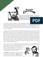 IV BIM - LIT - 4TO AÑO - Guia 3 - Julio Cortazar