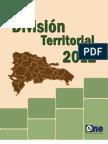 Division Territorial 2012 Para Web