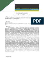 Regulacion Mercosur