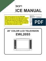 EWL20S5A