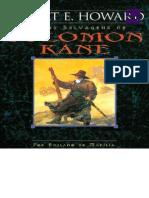 Contos Selvagens de Solomon Kane