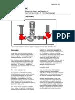 Motor Torque Effects on VIL Installation