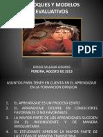 ENFOQUES Y MODELOS EVALUATIVOS.ppt