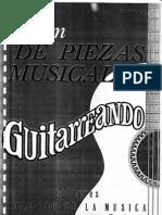 Guitarreando de Avila Pintos Palacio de La M