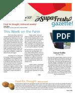Newsletter 5 Edited July 112013