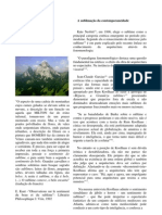 Artigo Tiago Oliveira