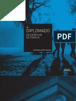 Diplomado en Derecho de Familia_2013_DIGITAL
