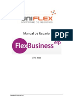 Manual de Usuario Flexbusiness2011_1