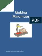 How to Make Mindmaps and Memorizing