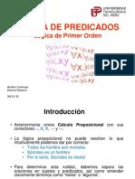 Predicados-UTP