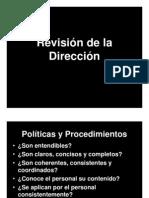 Revisi�n de la direcci�n.pdf