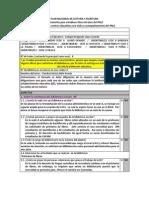 Instrumento Para Linea Base Con Propuestas Del Equipo Pnle