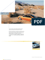 Opel Astra Brochure 01