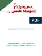 Miyamoto Musashi - Pet krugova (prstena)