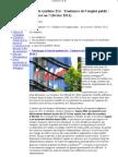 OCDE-Note de synthese 214 - Tendances de l'emploi public-2-11-2011 - Centre d'Analyse Strategique