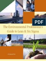 Enviro Prof Guide Six Sigma