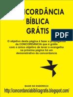 13152112 Concordancia Biblica Gratis