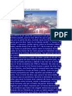 Testimonio Ana Lorca en Hijos Chile
