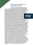 Juan Gelman Escribe Contra Los Organizadores Del Olvido