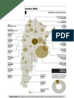 Mapa Electoral Argentino