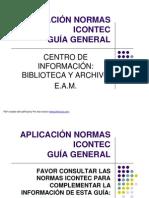 Guia Normas Icontec
