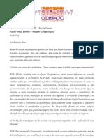Jogos Cooperativos nas Organizações - Entrevista Fábio Brotto