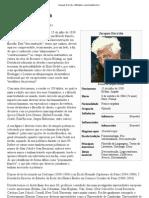 Jacques Derrida – Wikipédia, a enciclopédia livre
