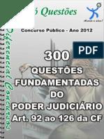 1719_DO PODER JUDICIÁRIO - Art. 92 ao 126 da CF - apostila amostra