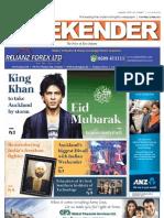 Indian Weekender issue #105
