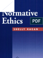 (Dimensions of Philosophy) Shelly Kagan-Normative Ethics -Westview Press (1997)