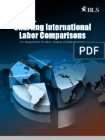 Chart Book Of Labor Statistics  2012