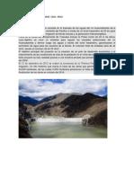 PROYECTOS  MÁS IMPORTANTE  EN EL  PERU y el  mundo