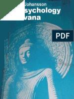 87827326 the Psychology of Nirvana