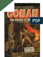 Novela - A Espada de Skelos - Em Espanhol