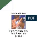 Howell Hannah - Familia Murray 4 - Promesa en Las Tierras Altas