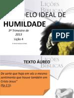 jesusomodeloidealdehumildade-130723102349-phpapp01