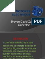 MOTORES ELÉCTRICOS PARTE1
