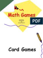 Math Games (1)
