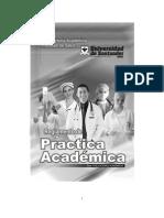 REGLAMENTO DE PRÁCTICA ACADÉMICA (1)