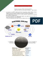 Conociendo Los 8 Planetas Del Sistema Solar