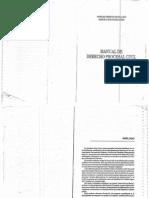 105804792 Manual de Derecho Procesal Civil 1 de La Rua